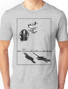 'Get Home' Unisex T-Shirt