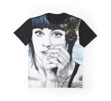 Hannah Graphic T-Shirt