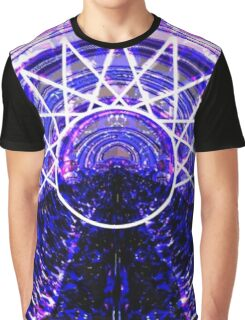 Road to Enlightenment - Cool Graphic T-Shirt