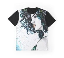 Marie Graphic T-Shirt