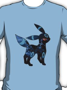 Umbreon (no background) T-Shirt