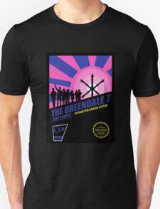 The Greendale 7 Unisex T-Shirt