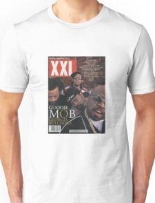 Goodie MOB - XXL Magazine Cover Unisex T-Shirt