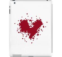 Blood Heart iPad Case/Skin