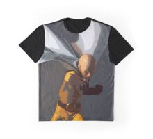 One Punch Graphic T-Shirt