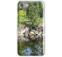 River Derwent iPhone Case/Skin