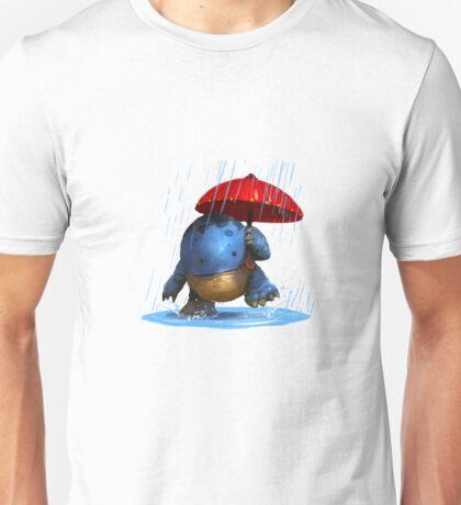 Rain Quaggan Unisex T-Shirt