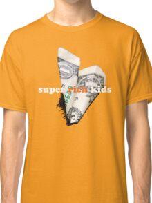 Super Rich Kids Classic T-Shirt