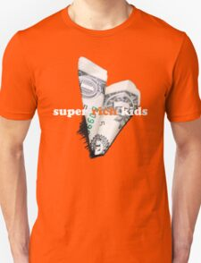 Super Rich Kids Unisex T-Shirt