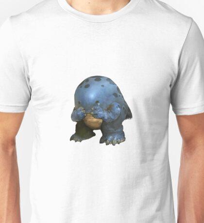 Sad Quaggan Unisex T-Shirt