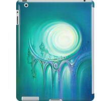 Parallel Ways iPad Case/Skin