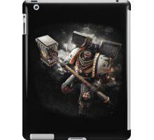 Warhammer - Black Templar iPad Case/Skin