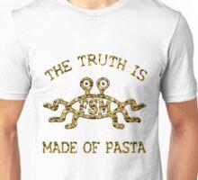 FSM - gold a little Unisex T-Shirt