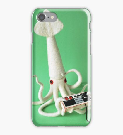Squid Gamer iPhone Case/Skin