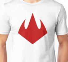 Foot Clan Logo Unisex T-Shirt