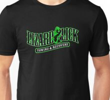 Lizard lick recovery welcome Unisex T-Shirt