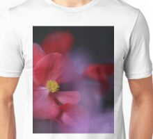 Dreamy Flowers Unisex T-Shirt