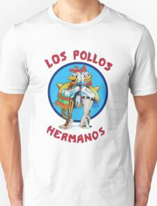 Los pollos hermanos tv Unisex T-Shirt