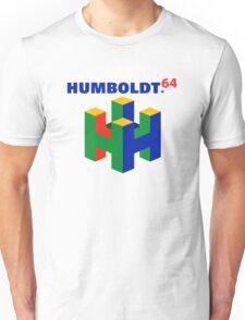 Humboldt64 p.2 Unisex T-Shirt