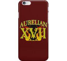 Lorgar Aurelian - Sport Jersey Style iPhone Case/Skin