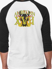Lorgar Aurelian - Sport Jersey Style Men's Baseball ¾ T-Shirt