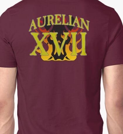 Lorgar Aurelian - Sport Jersey Style Unisex T-Shirt