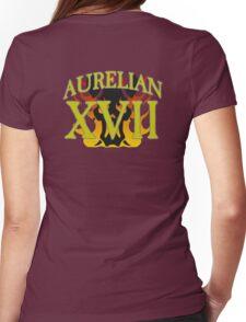 Lorgar Aurelian - Sport Jersey Style T-Shirt
