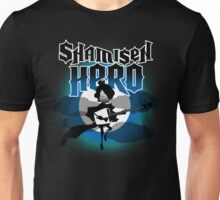 Shamisen Hero Unisex T-Shirt