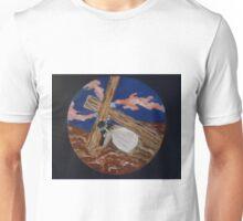Christ Carrying His Cross Unisex T-Shirt