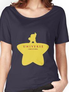 A Beach City Musical Women's Relaxed Fit T-Shirt