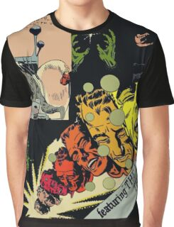 Out of This World 16, 1959 by Ditko Graphic T-Shirt
