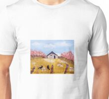 Little Landscape Unisex T-Shirt