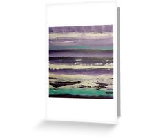 You're Perfect - Abstract Art Greeting Card