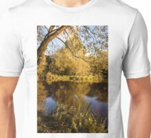 Signs of Autumn Unisex T-Shirt