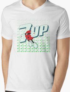 Cool Spot - The Uncola Mens V-Neck T-Shirt