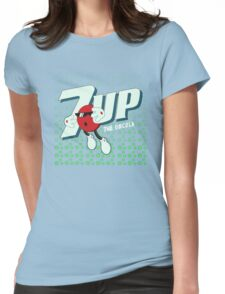 Cool Spot - The Uncola Womens Fitted T-Shirt