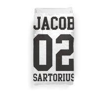 jacob sartorius Duvet Cover