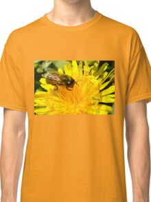 Bee-licious Classic T-Shirt
