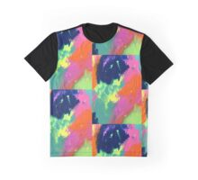 Colourful painting  Graphic T-Shirt