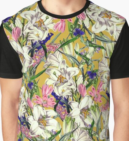 Earthy #redbubble #lifestyle Graphic T-Shirt