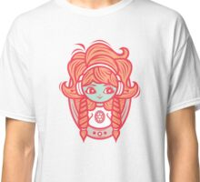 Cameo from outer space Classic T-Shirt