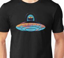 One-Eyed Monster Unisex T-Shirt