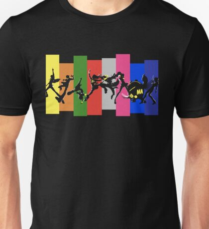 Dancing Fool Unisex T-Shirt