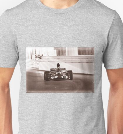 Grand Prix Historique de Monaco #11 Unisex T-Shirt