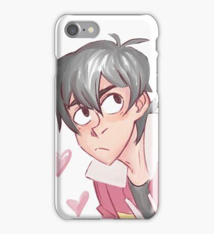 Keith iPhone Case/Skin