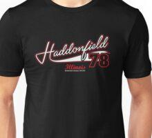 Haddonfield 78 Unisex T-Shirt