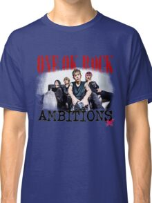 One Ok Rock Ambitions Album!!! Classic T-Shirt