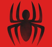Spiderman Insignia T-Shirt