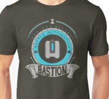 Bastion - Battle Automaton Unisex T-Shirt