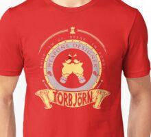 Torbjörn - Weapons Designer Unisex T-Shirt